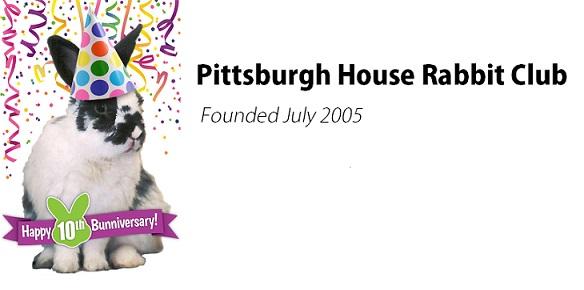 Pittsburgh House Rabbit Club